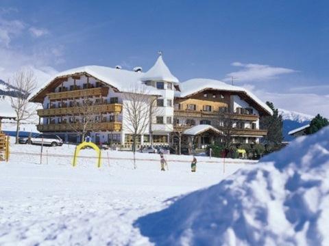 Alpin Vital Hotel Fichtenhof