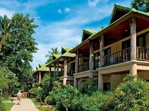 Railay Bay Resort