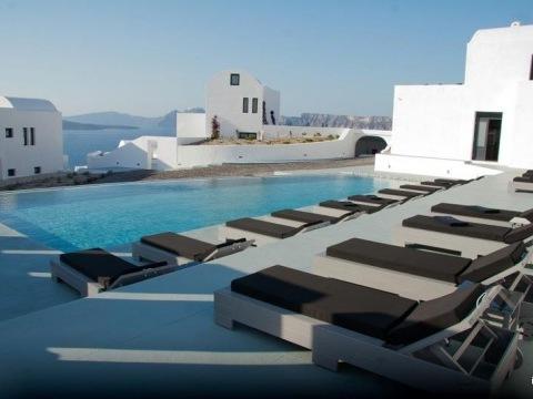 Ambassador-Aegean Luxury Hotel