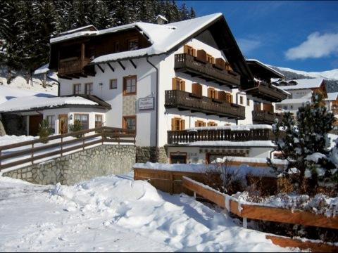 Appartements Alpine Waldheim