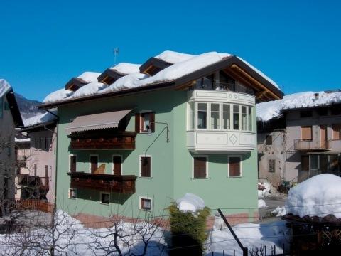 Apartmánový dům Villa dei Fiori