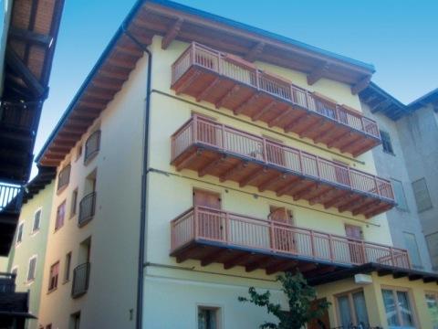 Apartmány Laghetto