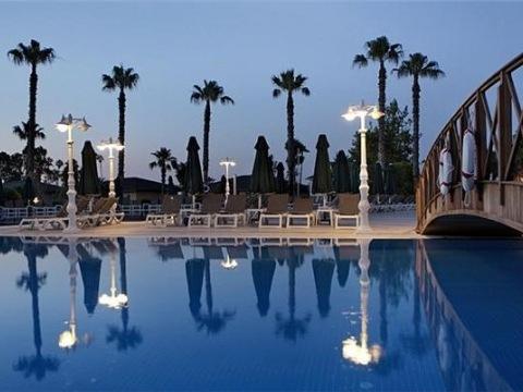 Hotel IC Santai