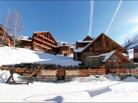 Residence Chalet des Neiges