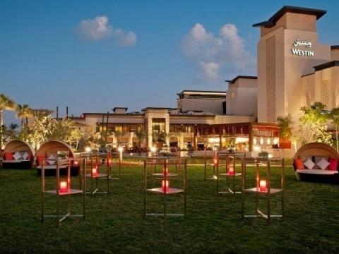 The Westin Abu Dhabi Golf Resprt & Spa