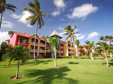 Princess All Suites And Spa Resort