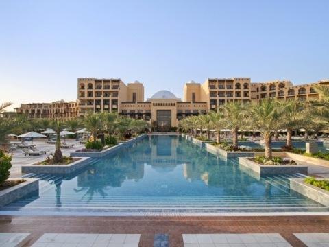 Funtazie Klub Hilton Resort & Spa Ras Al Khaimah