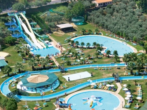 Gelina Village Resort & Spa ex Nostos Paradise Beach
