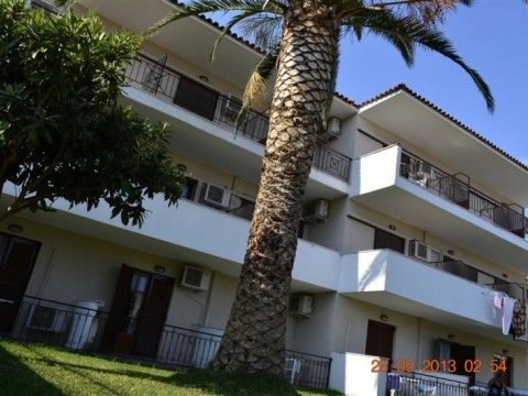 Apartmánový dům Noulis