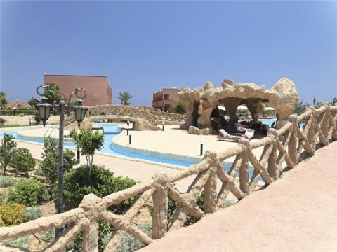 Three Corners Happy Life Marsa Alam