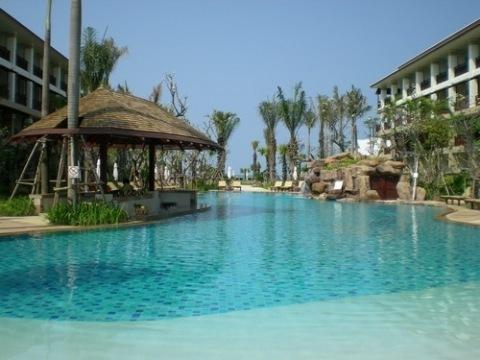 Ravindra Beach