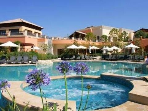 Aphrodite Hills Resort Hotel