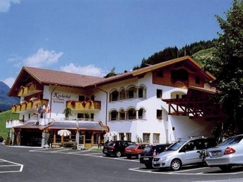 Kircherhof - apartmány