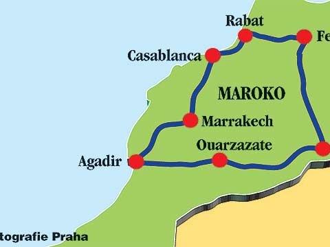 Okruh Marokem