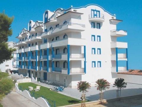 Rezidence Abruzzo Resort