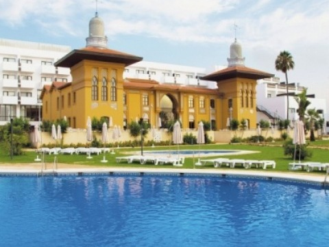 Fergus Style Palacio Mojácar Spa