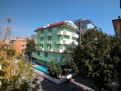 Rezidence Eurogarden