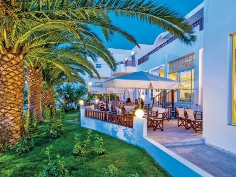 Rethymno Residence (Ex Maravel Sky)