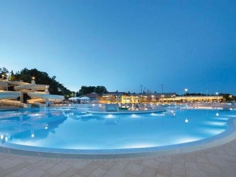 Resort Villas Rubin - pokoje