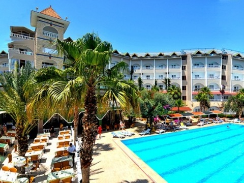Kemalbay hotel