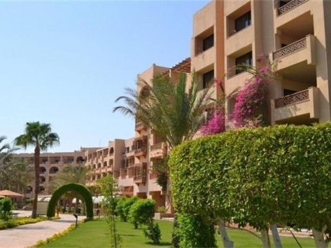 Movenpick Resort