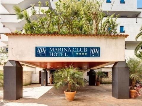 Marina Club Baia Domizia 55+