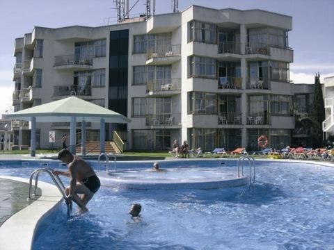 Bolero Park Apartmány
