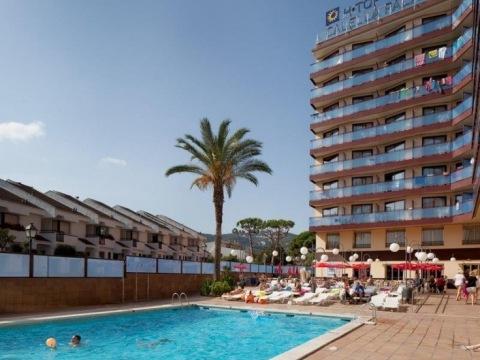 Htop Calella Palace
