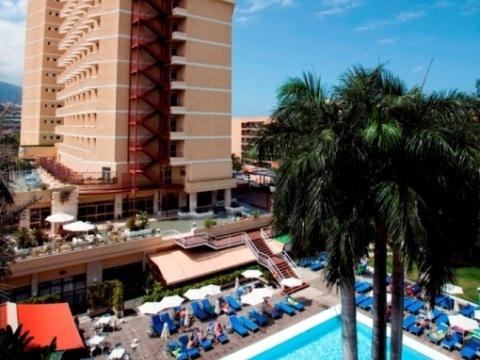 Be Live Tenerife
