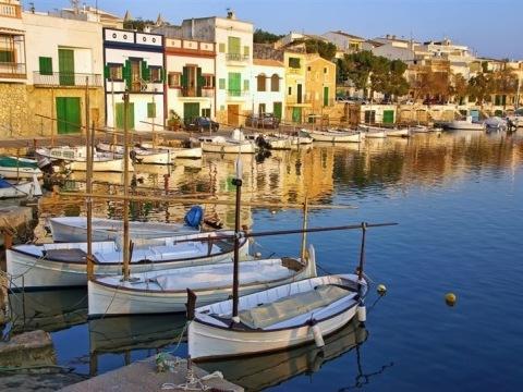 Mallorca - kouzelný ostrov Baleárského souostroví