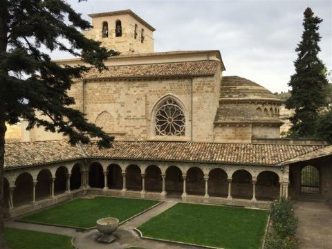 Baskicko a Rioja - letecký poznávací zájezd