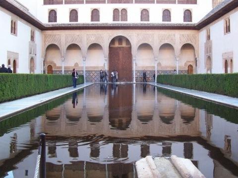 Andalusie - Památky Unesco a Přírodní Parky II