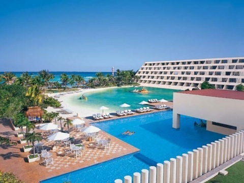 Dreams Cancun Resort&Spa