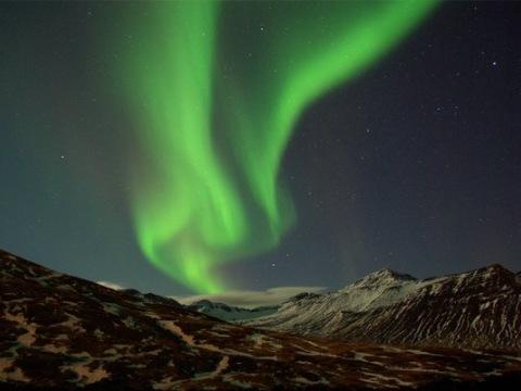 Island - Cesta Za Polární Září