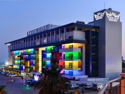 White City Resort & Spa