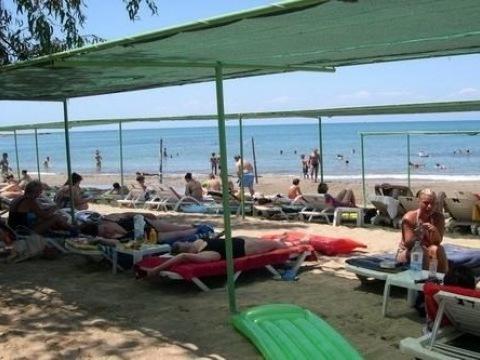 Leda Beach