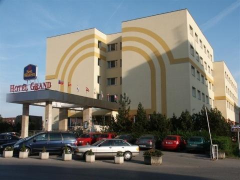 Grand Litava - Beroun