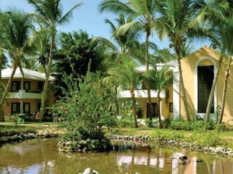 Princess Bavaro Resort