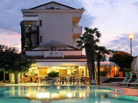 Park Hotel Cellini - Jesolo Lido Centro