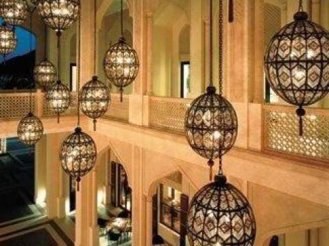 Shangri La\'s Barr Al Jissah Al Waha