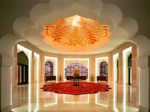 Shangri La's Barr Al Jissah Al Bandar