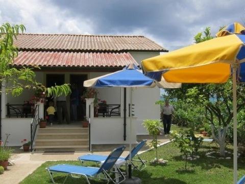 Vila Maria Apartments