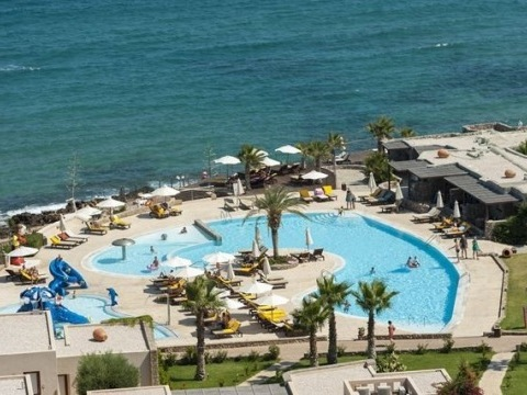 Ikaros Beach