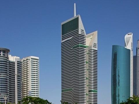Nassima Royal Hotel Dubai (ex. Radisson Royal)
