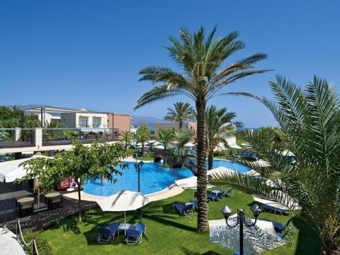 Selini Sea View Hotel