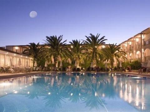 Zante Park Hotel