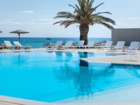 Bay Hotel & Suites