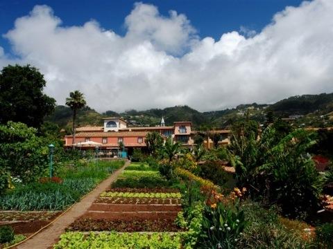 Quinta Splendida Wellnes & Botanical Garden