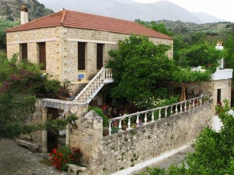 Villa Viglatoras