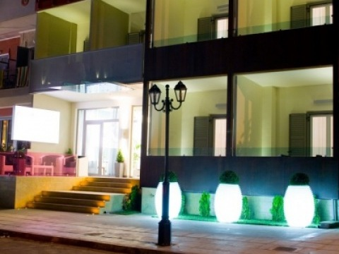 Onira Boutique Hotel